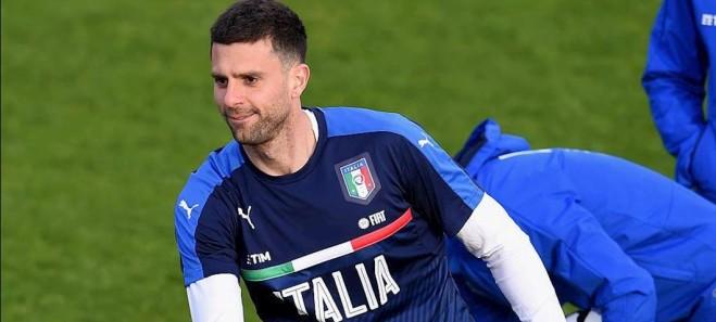 Thiago Motta sifflé lors de la victoire de l'Italie contre la Finlande