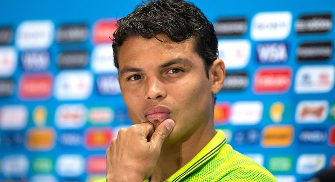 """""""On peut comprendre le dépit de Thiago Silva"""" selon Dominique Séverac."""