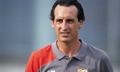 Emery proche du PSG, longue journée de discussions et détails du contrat, selon El Desmarque