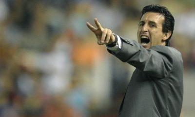 Tout est réglé entre Emery et le PSG selon Estadio Deportivo