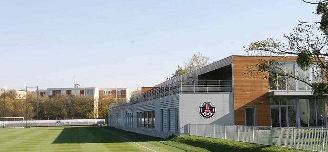 Le PSG confirme le choix de l'agence Wilmotte et Associés