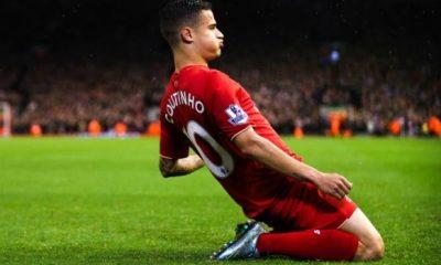 Mercato - Liverpool a déclaré Coutinho invendable pour répondre au PSG, selon The Sun