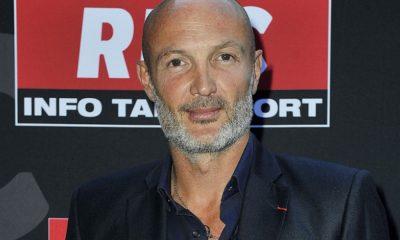 Aurier - Franck Leboeuf «Il s'est sorti de la merde avec le football, ne replonge pas dedans!»