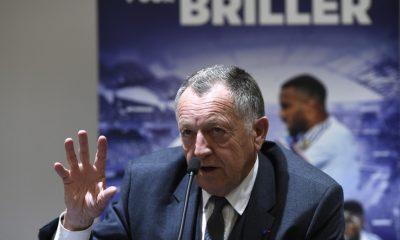 Aulas veut «Que les subventions du Qatar données au PSG réparties dans tous les clubs pour l'éthique de la Ligue 1»