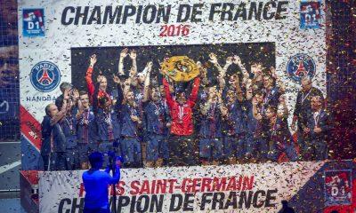 Hand- Le bilan des Parisiens en championnat national