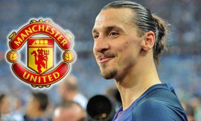Anciens - Zlatan Ibrahimovic bat déjà des records à Manchester United
