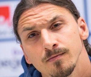 """Ibrahimovic """"Je ne voulais pas quitter le Milan. Quand je me sens bien quelque part, j'y reste."""""""