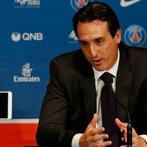 Bordeaux/PSG - Unai Emery en conférence de presse ce jeudi à 13h30