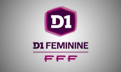 Féminines - Le calendrier de la D1 sur la saison 2016-2017 garde les PSG/OL pour la fin