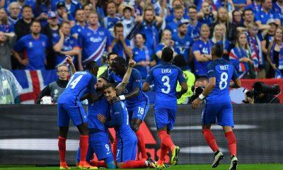 Euro 2016 - La France va en demi-finale, Matuidi pour venger Motta et Sirigu