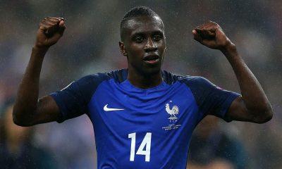 Mercato - Mourinho voudrait avoir Paul Pogba et Blaise Matuidi