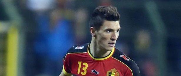 Internationaux - Wilmots remercié, Thomas Meunier va avoir un nouveau sélectionneur national