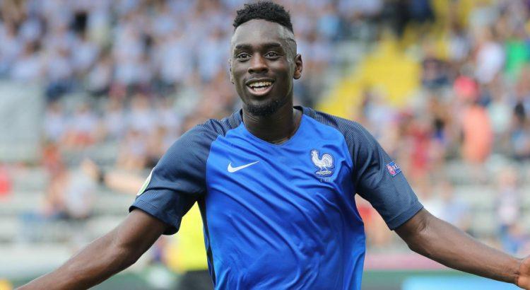 Euro U19 - Jean-Kévin Augustin titulaire avec les Bleuets en demi-finale