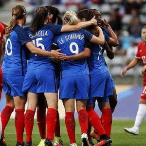 Féminines - L'Equipe de France s'en sort bien avec le tirage de l'Euro 2017.jpg
