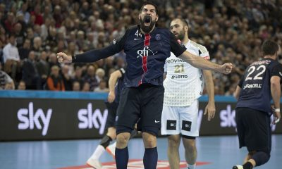 Hand- Kiel, premier adversaire de Paris en Champions League