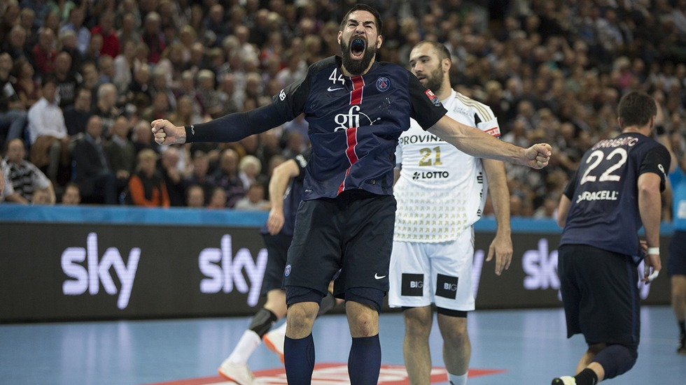 Hand- Kiel, premier adversaire de Paris en Champions League