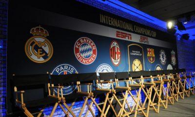 Le PSG aurait gagné 3 millions d'euros par match durant l'International Champions Cup