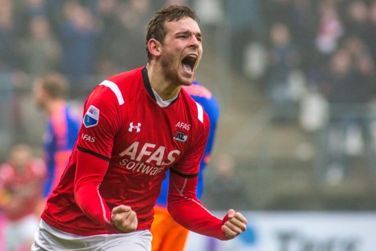 """L'Equipe : Vincent Janssen """"a informé le PSG que sa priorité allait à Tottenham"""""""