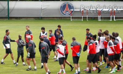 La bataille pour le nouveau centre d'entraînement du PSG continue selon Le Parisien