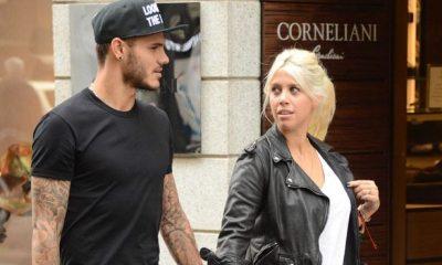 L'agent d'Icardi continue le jeu et précise qu'elle veut une revalorisation du contrat