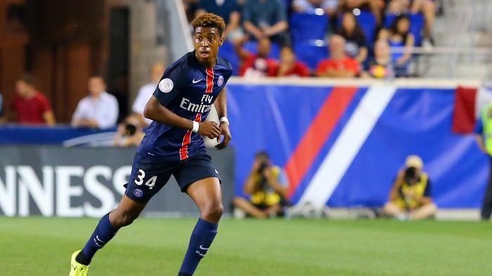 """Le Parisien """"Presnel Kimpembe et le PSG sont entrés en discussions pour une prolongation de contrat"""""""