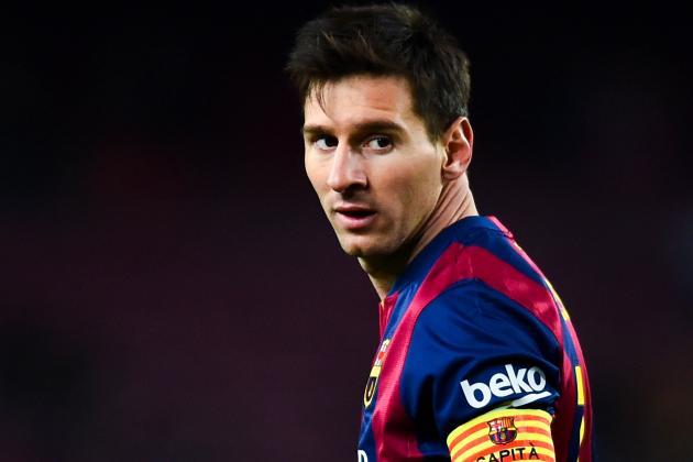 Mercato - Lionel Messi en contact avec le PSG, d'après RTL