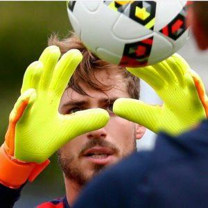 Les images postées ce lundi par les joueurs du PSG vive l'entraînement, le repos et la mode