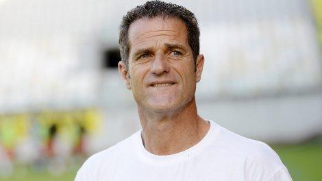 Ligue 1 - Hinschberger se méfie du PSG, même en début de championnat