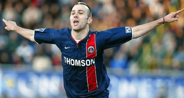 Ljuboja revient sur l'arrivée de Krychowiak et conseille le PSG à Lewandowski