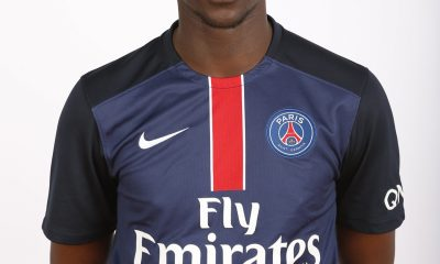 Loïc Foka Mbe et Aliou Traore appellés avec l'Equipe de France U16