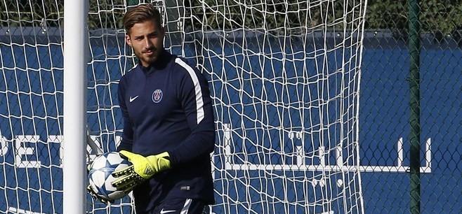"""PSG/Barça - Trapp """"Je crois fermement que nous allons jouer un rôle majeur dans la LDC"""""""