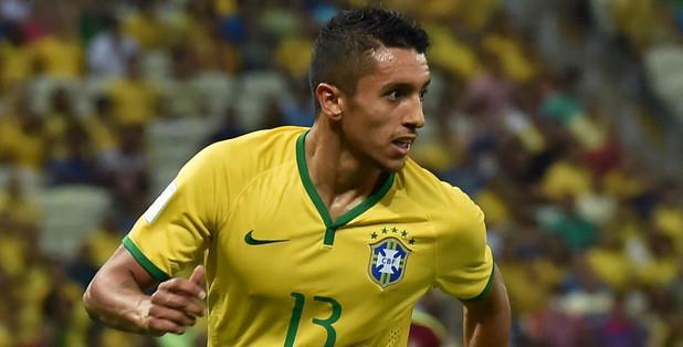 Thiago Silva et Marquinhos sélectionnés avec le Brésil pour la trêve de mars, pas Lucas