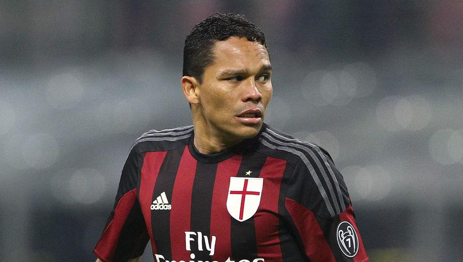 Mercato - Bacca n'a pas été pris pour la tournée américaine de Milan et penserait au PSG