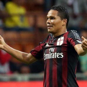 """Mercato - """"Bacca est heureux à Milan et il n'y a aucune raison d'aller voir ailleurs"""", souligne son agent"""
