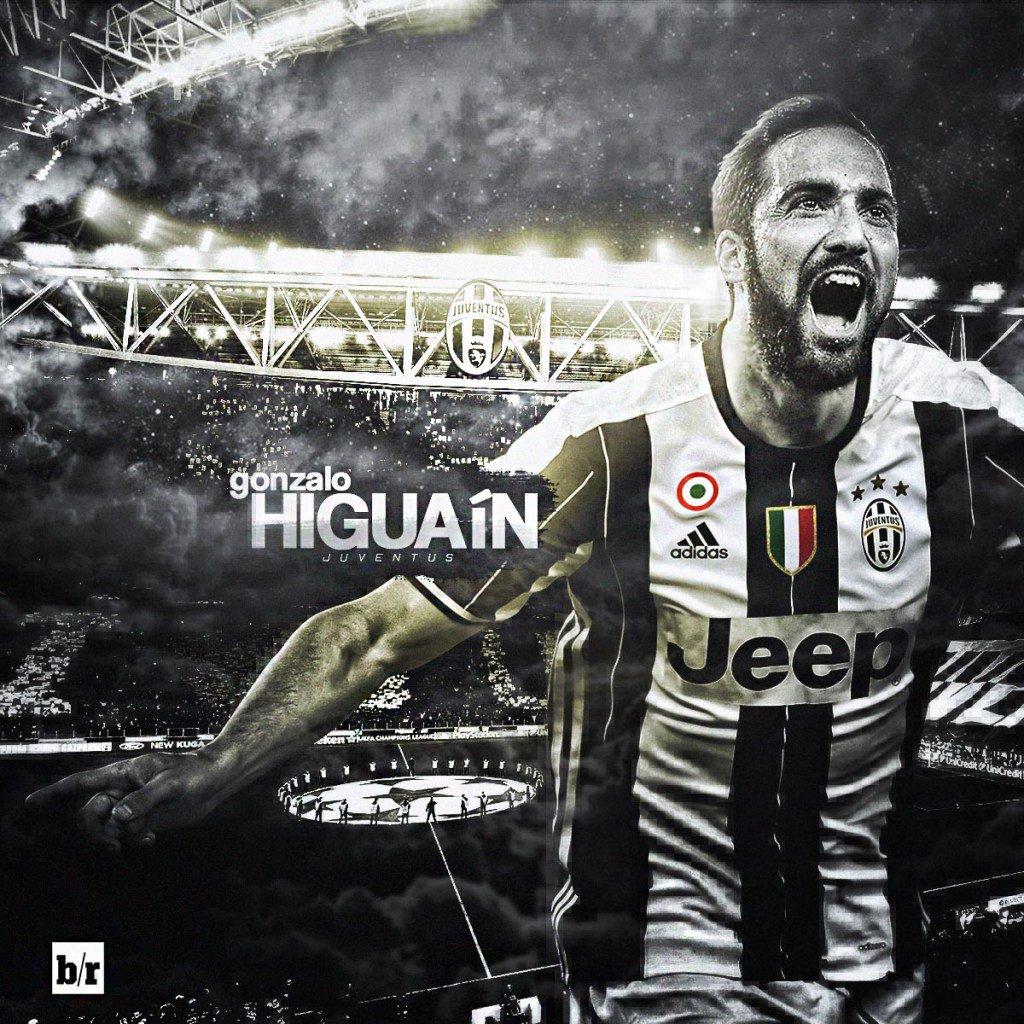 Mercato - Gonzalo Higuain s'est officiellement engagé avec la Juventus