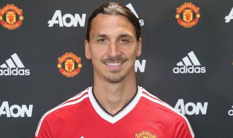 Anciens - Les premiers mots de Zlatan Ibrahimovic en tant que Red Devil