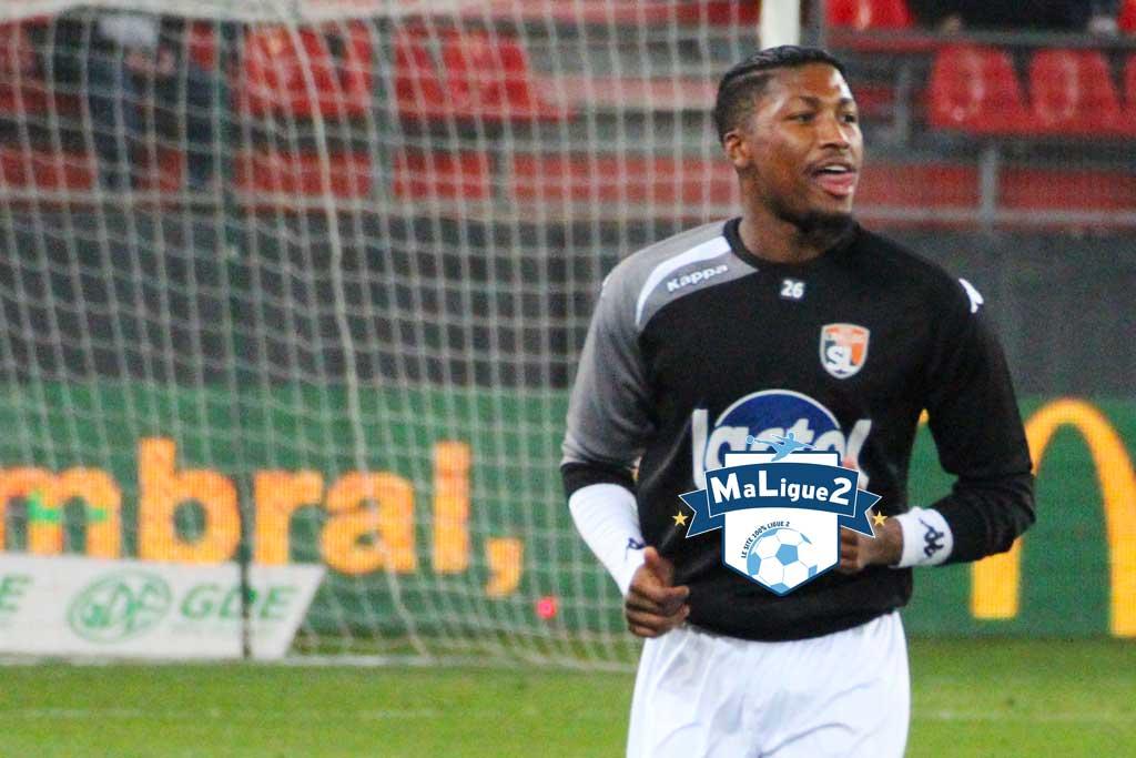 Mercato - Romain Habran se dirigerait vers un prêt à Auxerre