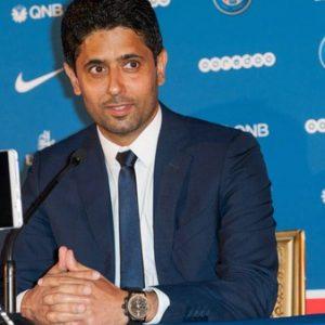 """LDC - Al-Khelaïfi """"nous attendons un soutien très fort de nos fans"""", """"jouer pour gagner"""""""