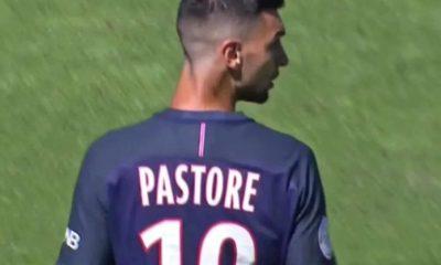 PSG / Real Madrid - Les compositions: Paris en 4-2-3-1 avec Pastore en 10 et Ben Arfa sur le banc