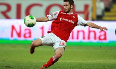 Le PSG est une possibilité pour Rafa Silva, selon O Jogo
