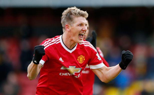 """Mercato - Schweinsteiger """"Manchester United sera mon dernier club en Europe"""""""