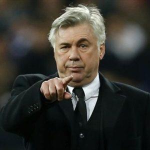 """Ancelotti """"quelque chose s'est cassé. Donc à la fin j'ai décidé de lâcher le club...C'est du passé"""""""