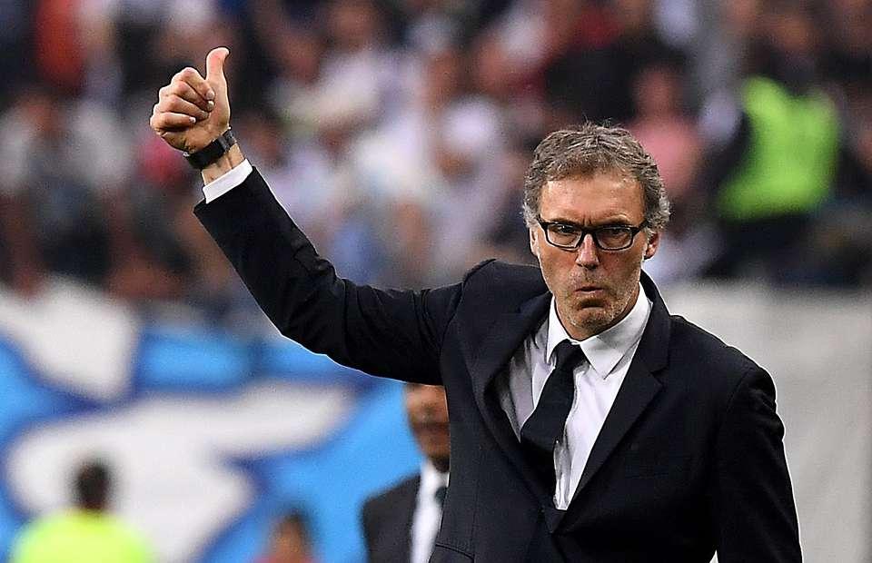 Laurent Blanc parmi les possibles remplaçants de Luis Enrique au Barça, selon Marca