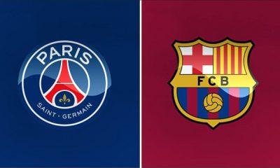 Des tensions auraient eu lieu entre le Paris Saint-Germain et le FC Barcelone