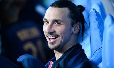 """Valilhodzic: Zlatan """"C'est de la provoc, pour créer le buzz, il aime bien ça"""""""