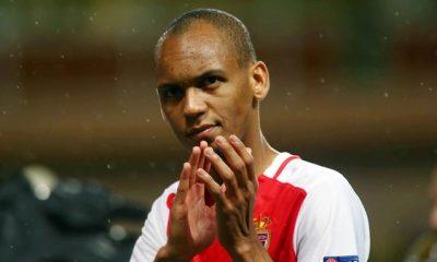 Le groupe de 20 joueurs de L'AS Monaco face au PSG, Fabinho convoqué