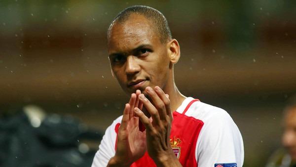 CdlL - Fabinho est suspendu pour la finale PSG/Monaco