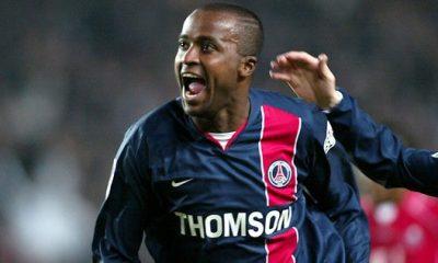 """Anciens - Reinaldo """"Paris est mon club de cœur, le club le plus important de ma carrière"""""""