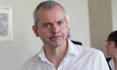 Antoine Boutonnet va quitter son poste de responsable de la Division Nationale de Lutte contre le Hooliganisme