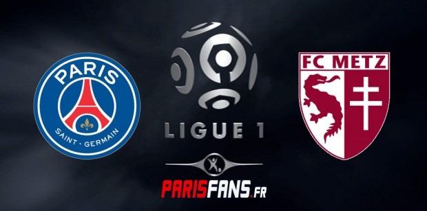 Exclu- PSGMetz, Jeremy Antonoff le meilleur moyen de gêner Paris c'est de jouer au football